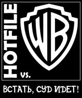 Hotfile подает в суд на Warner Bros. из-за злоупотребления антипиратским инструментом