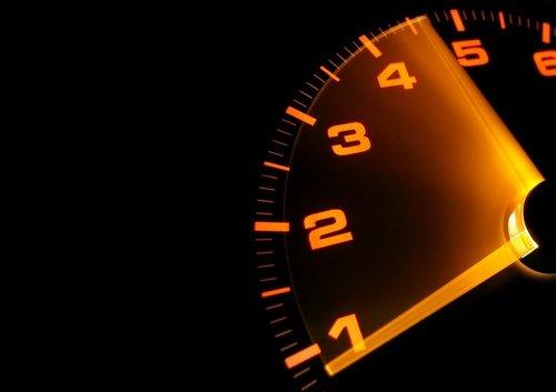 Как узнать скорость работы интернета